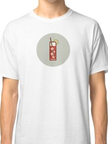 Mixed - Icon Prints: Drinks Series Classic T-Shirt