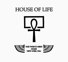 House of Life, New York Nome Unisex T-Shirt