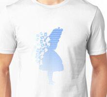 Alice's Silhouette Unisex T-Shirt