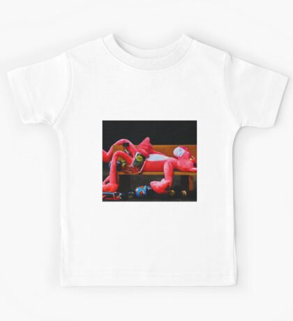 Dont Drink And Drive Kids Tee