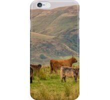 Highland Cows iPhone Case/Skin