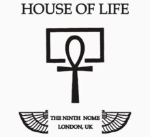 House of Life, London Nome by PJOKC