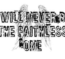 Faithless by usmcgal