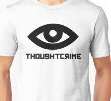 Thoughcrime Unisex T-Shirt