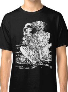 Suehiro Maruo - Worm Ghost Classic T-Shirt