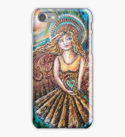 Blessings iPhone Case/Skin