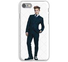 G Dragon iPhone Case/Skin