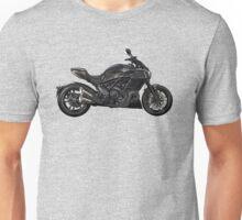 Ducati Diavel Unisex T-Shirt