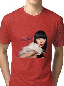 Dami Im - Sound of Silence - Eurovision 2016 - Australia Tri-blend T-Shirt