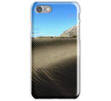 Castlepoint Dunes iPhone Case/Skin