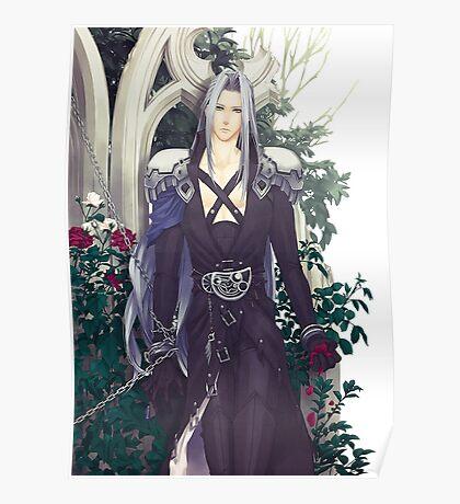 Sephiroth Poster