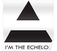 ECHELON Poster