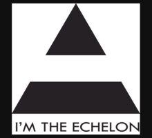 ECHELON Baby Tee