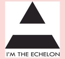 ECHELON Kids Tee