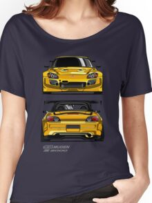 S 2000 GT1 Women's Relaxed Fit T-Shirt
