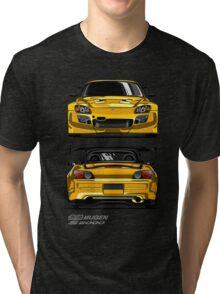 S 2000 GT1 Tri-blend T-Shirt