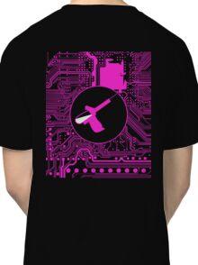 Cybergoth - Syringe (pink) Classic T-Shirt