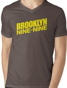 Brooklyn nine nine - tv series Mens V-Neck T-Shirt