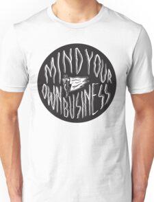 MYOB 2 Unisex T-Shirt