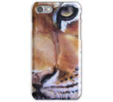 Tigers sight iPhone Case/Skin