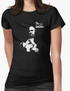 Good-Godfather! Womens Fitted T-Shirt