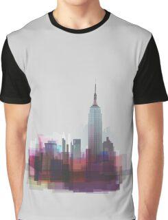 New york, NYC city ! Graphic T-Shirt