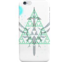 Navi triforce iPhone Case/Skin