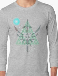 Navi triforce T-Shirt