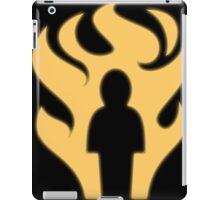 The Arsonist - Arson Ville iPad Case/Skin