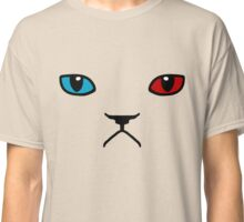 grumpy cat meme internet Classic T-Shirt