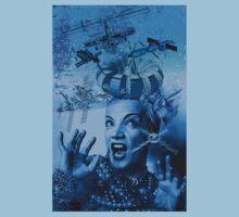Carmen Miranda is A Cosmic Girl! Kids Clothes