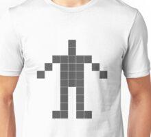 Arecibo Mensch Human binary Unisex T-Shirt