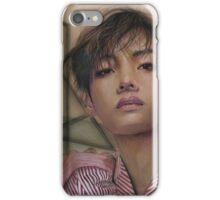 BTS - V/ Taehyung iPhone Case/Skin