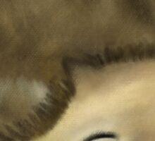 Wee Hedgehog Sticker