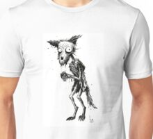 DECAY FOX Unisex T-Shirt