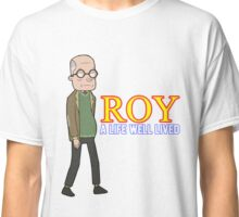 'ROY' (Rick and Morty) Classic T-Shirt