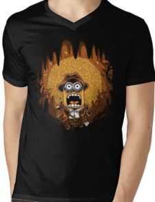 Bananas Of Doom Mens V-Neck T-Shirt