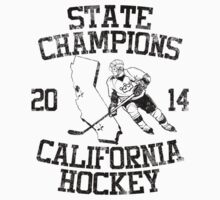 State Champs - Version 2 Vintage by theroyalhalf