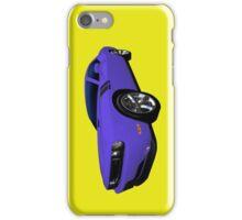 Challenger iPhone Case/Skin