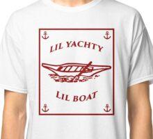 lil yachty X lil boat Classic T-Shirt