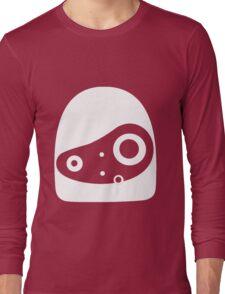Laputa- Robot Head  Long Sleeve T-Shirt