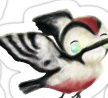 Wee Animals Sticker Set 4 Sticker