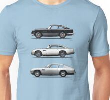 The DB Collection Unisex T-Shirt