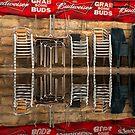 Budweiser  -- afterparty Senglea Malta by Edwin  Catania