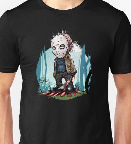 Little Jason Voorhees Unisex T-Shirt