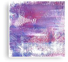 New in shop : Stylish purple abstract art Metal Print