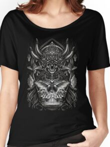 Winya No. 102 Women's Relaxed Fit T-Shirt