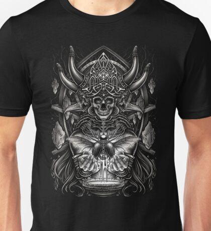 Winya No. 102 Unisex T-Shirt