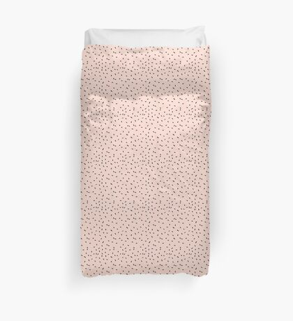 SPRINKLES Duvet Cover