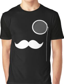Retro man Graphic T-Shirt